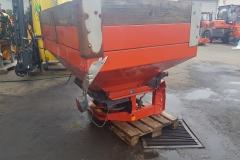 Rauch 19.1 1500 műtrágyaszóró 2012 2
