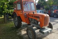 Steyr 290 traktor 1966 1