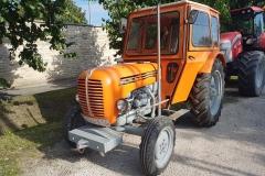Steyr 290 traktor 1966 2