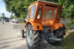 Steyr 290 traktor 1966 3