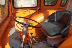 Steyr 290 traktor 1966 4