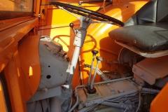 Steyr 290 traktor 1966 6