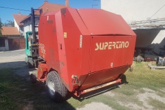 Supertino DP1500 bálázó 2004 3