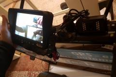 Veise vezeték nélküli tolatókamera 2017 2