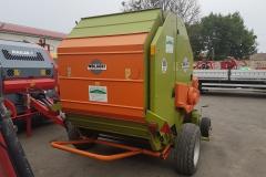Wolagri Columbia R12 155 bálázó 2007 1