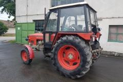 Zetor 6718 traktor 1978 2
