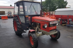Zetor 6718 traktor 1978 3