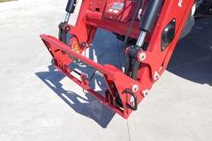 Basak 2110 traktor rakodóval 2020 91