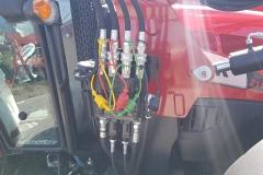 Basak 2110 traktor rakodóval 2020 92