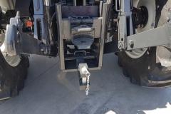 Basak 2110 traktor rakodóval 2020 93