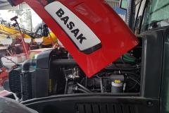 Basak 2110 traktor 2019 15