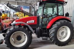 Basak 2110 traktor 2019 2