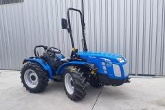 BCS Valiant 600 traktor 2020 0
