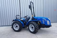 BCS Valiant 600 traktor 2020 2