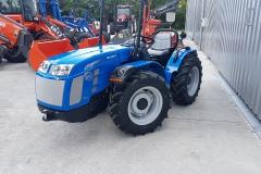 BCS Valiant 600 traktor 2020 3