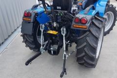 BCS Valiant 600 traktor 2020 4