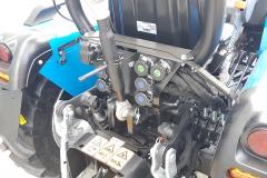 BCS Valiant 600 traktor 2020 5