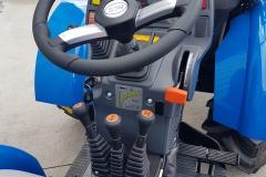 BCS Valiant 600 traktor 2020 6