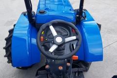 BCS Valiant 600 traktor 2020 7