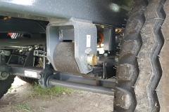 Metal-Fach N267-2 szervestrágyaszóró kocsi 2020 4