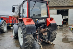 MTZ 1025.3 traktor 5