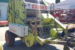 Claas Rollant 62 bálázó 1996 1