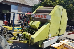 Claas Rollant 62 bálázó 1996 2 (1)
