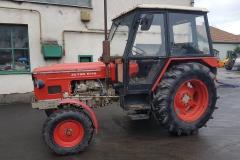 Zetor 6718 traktor 1978 1