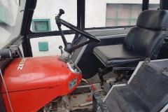 Zetor 6718 traktor 1978 4