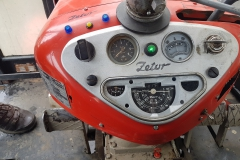 Zetor 6718 traktor 1978 5